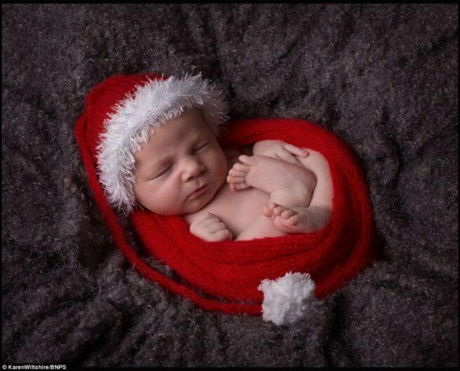 Baby-Santa-hat-kid9