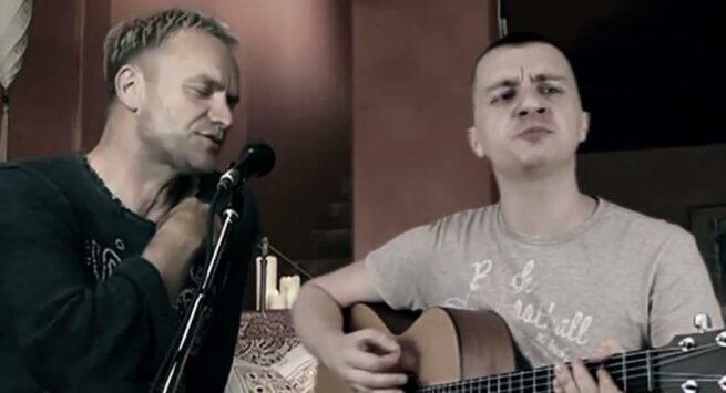 CeZik and KlejNuty - Woda To Smierc  feat. STING