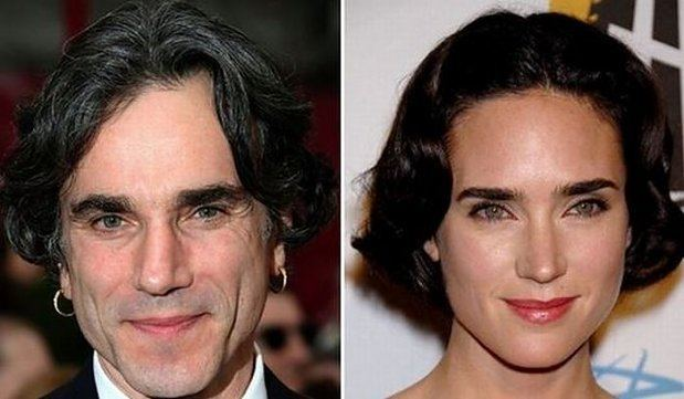Daniel Day-Lewis i Jennifer Connelly 3