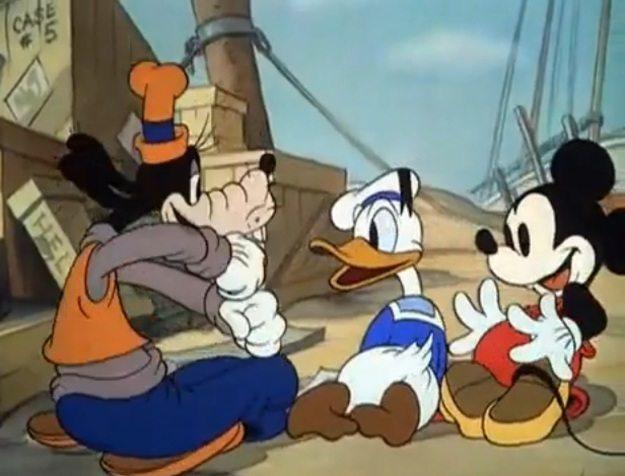 Myszka Miki i Przyjaciele