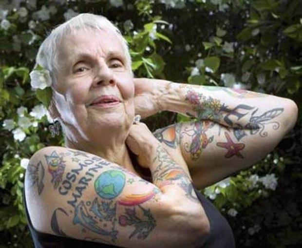 staruszkowie z tatuazami 10