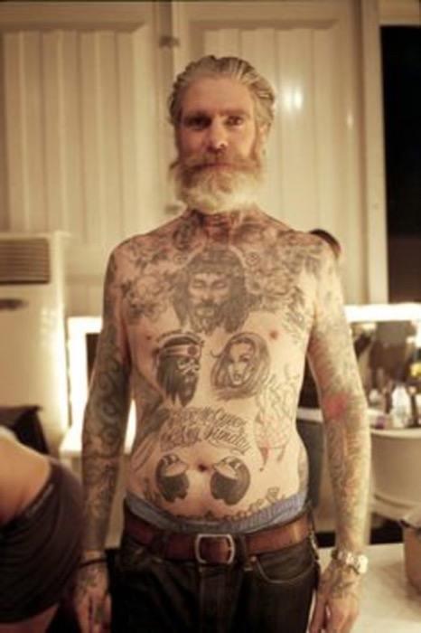 staruszkowie z tatuazami 6