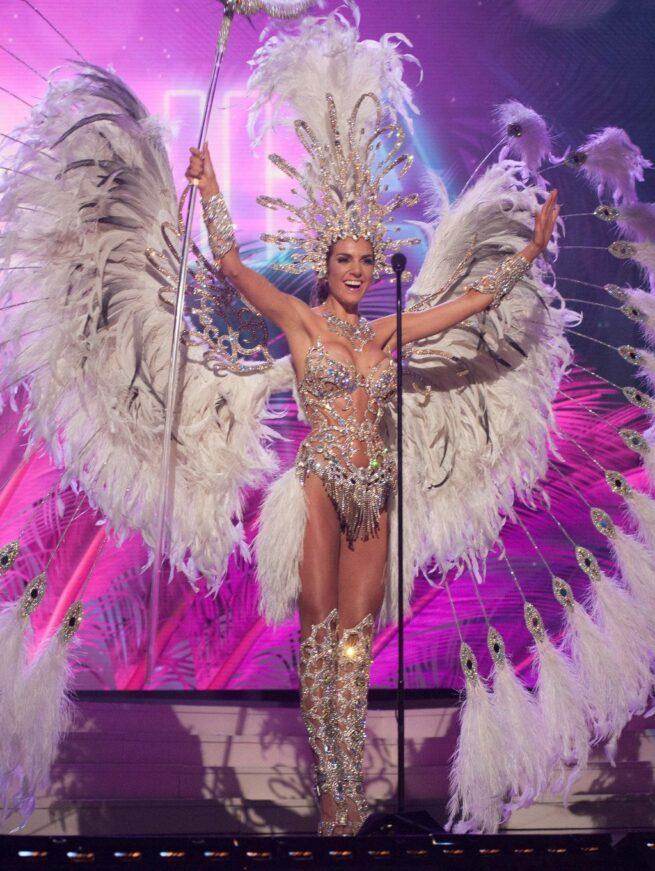 Miss Universe 2015 - 03 - Argentina