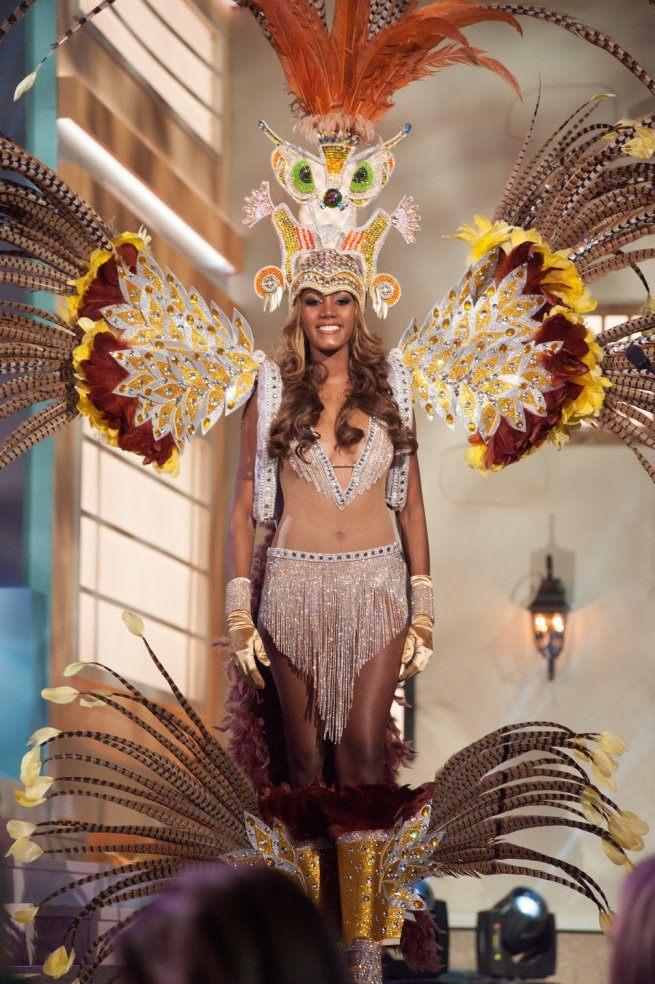 Miss Universe 2015 - 04 - Aruba