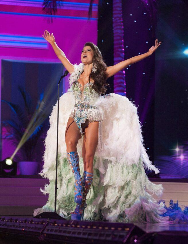 Miss Universe 2015 - 10 - Brazil