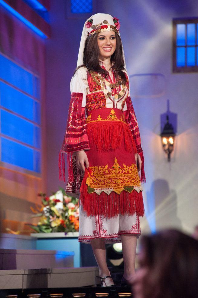 Miss Universe 2015 - 12 - Bulgaria