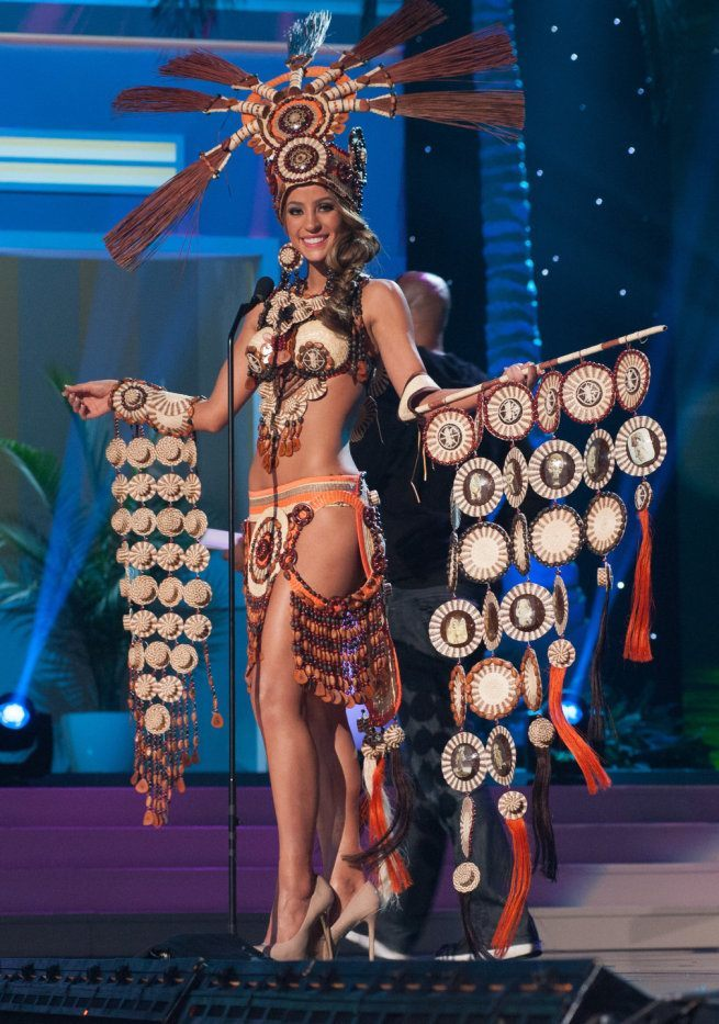 Miss Universe 2015 - 22 - Ecuador