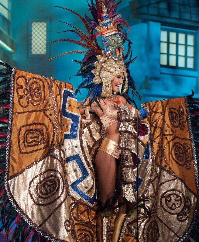 Miss Universe 2015 - 24 - El Salvador
