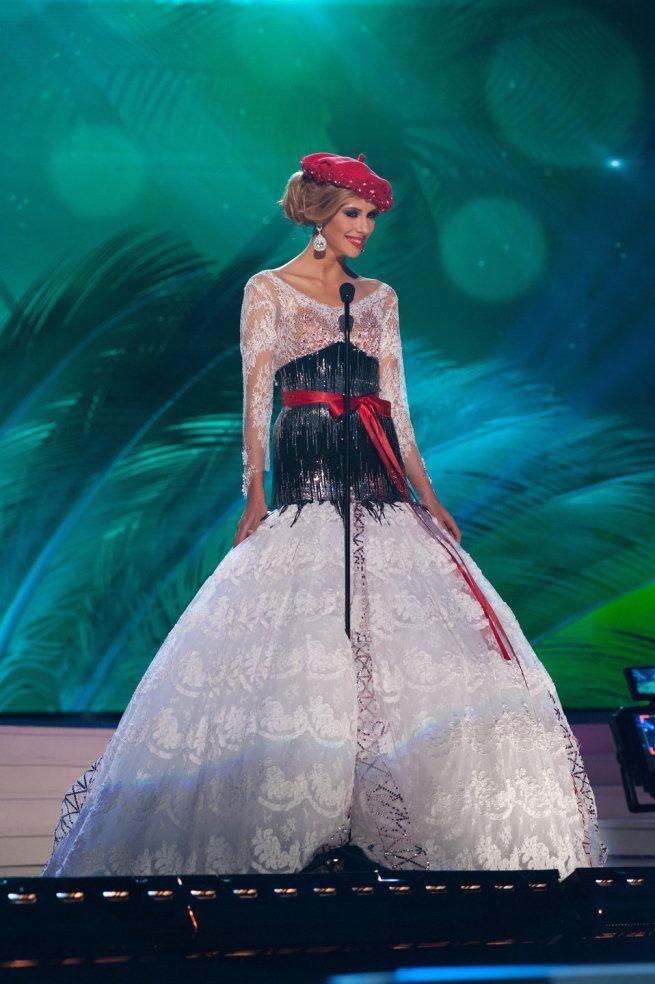 Miss Universe 2015 - 27 - France