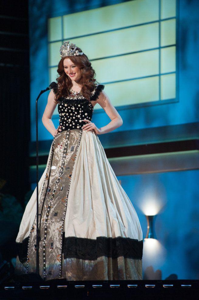 Miss Universe 2015 - 29 - Georgia