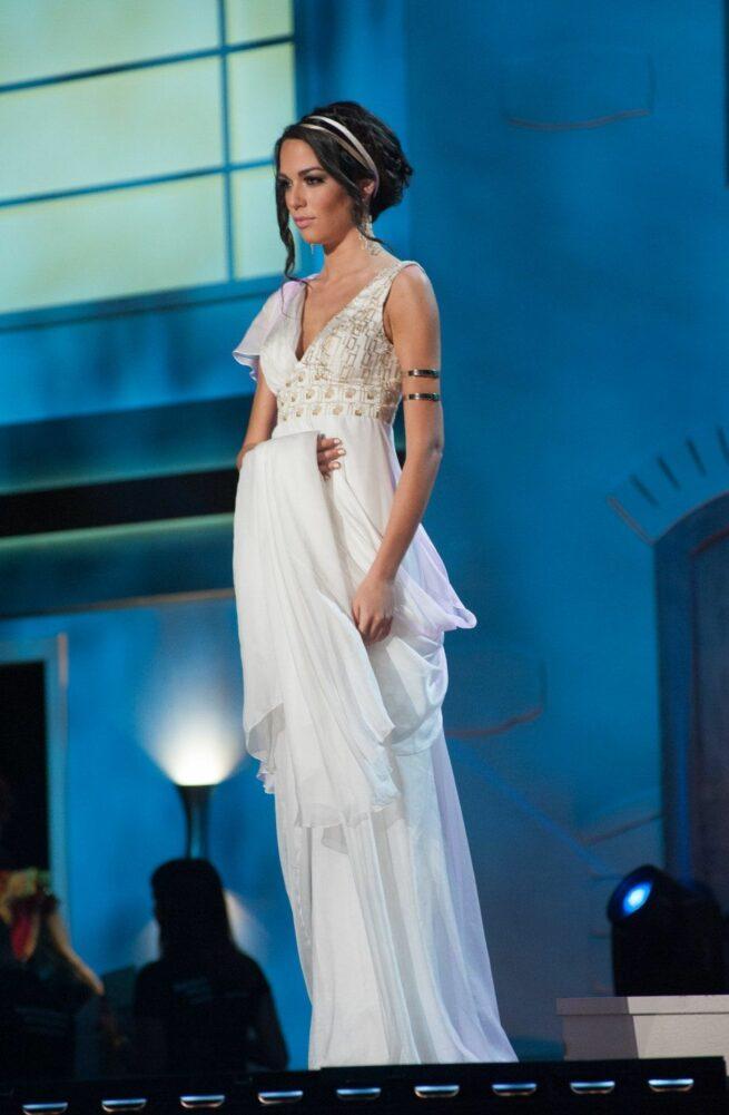 Miss Universe 2015 - 33 - Greece