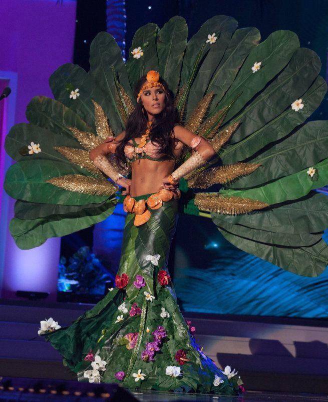 Miss Universe 2015 - 34 - Guam