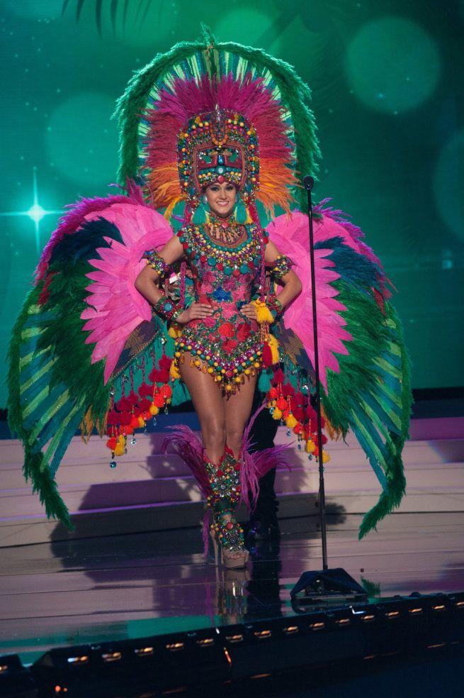 Miss Universe 2015 - 35 - Guatemala