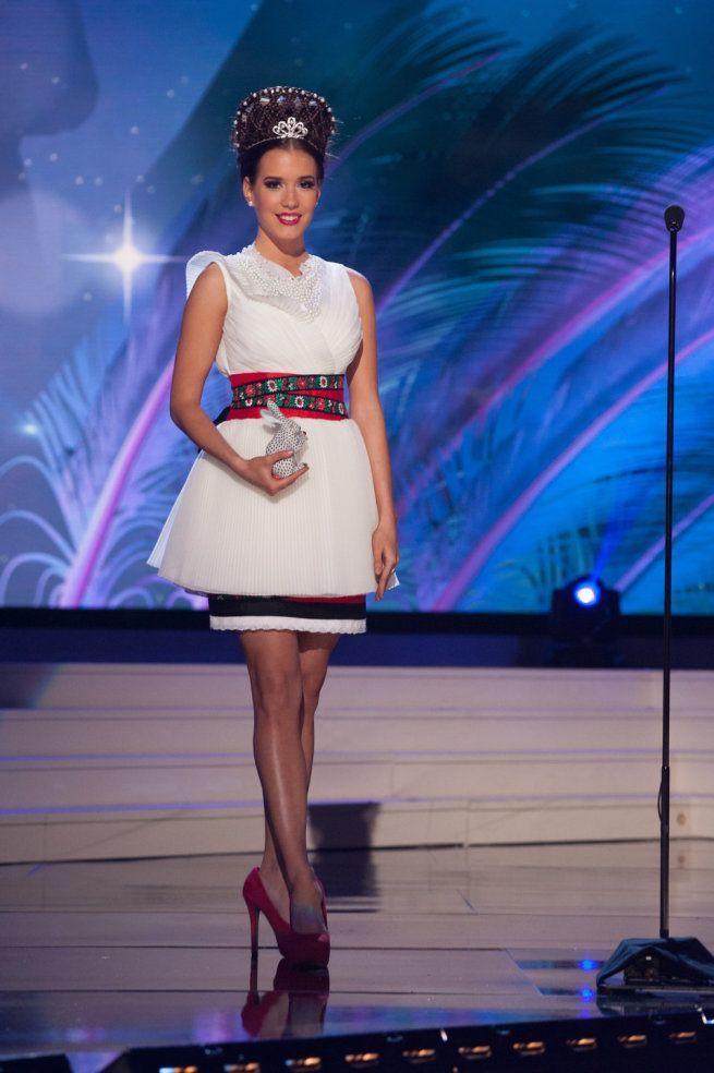 Miss Universe 2015 - 39 - Hungary