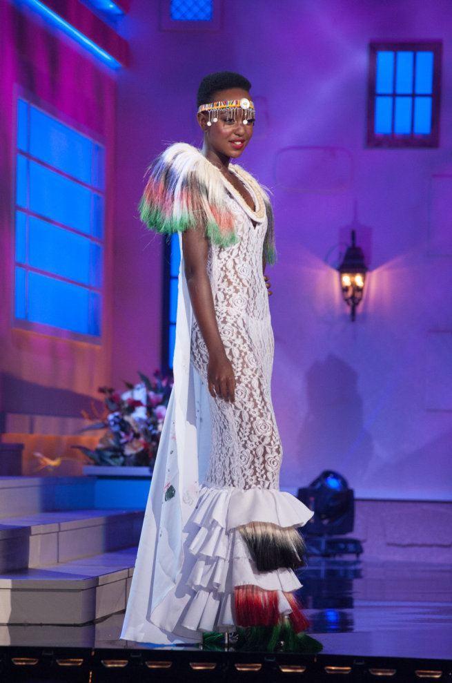 Miss Universe 2015 - 48 - Kenya