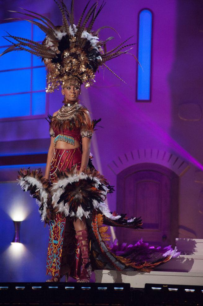 Miss Universe 2015 - 53 - Malaysia