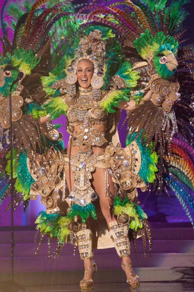 Miss Universe 2015 - 59 - Nicaragua