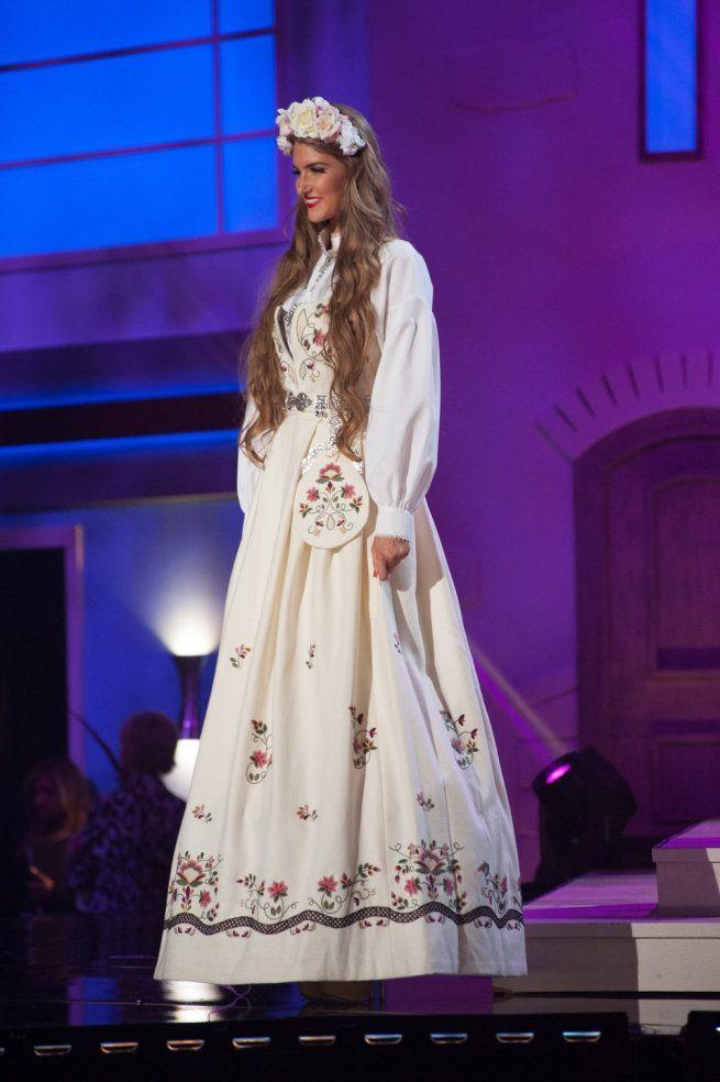 Miss Universe 2015 - 61 - Norway