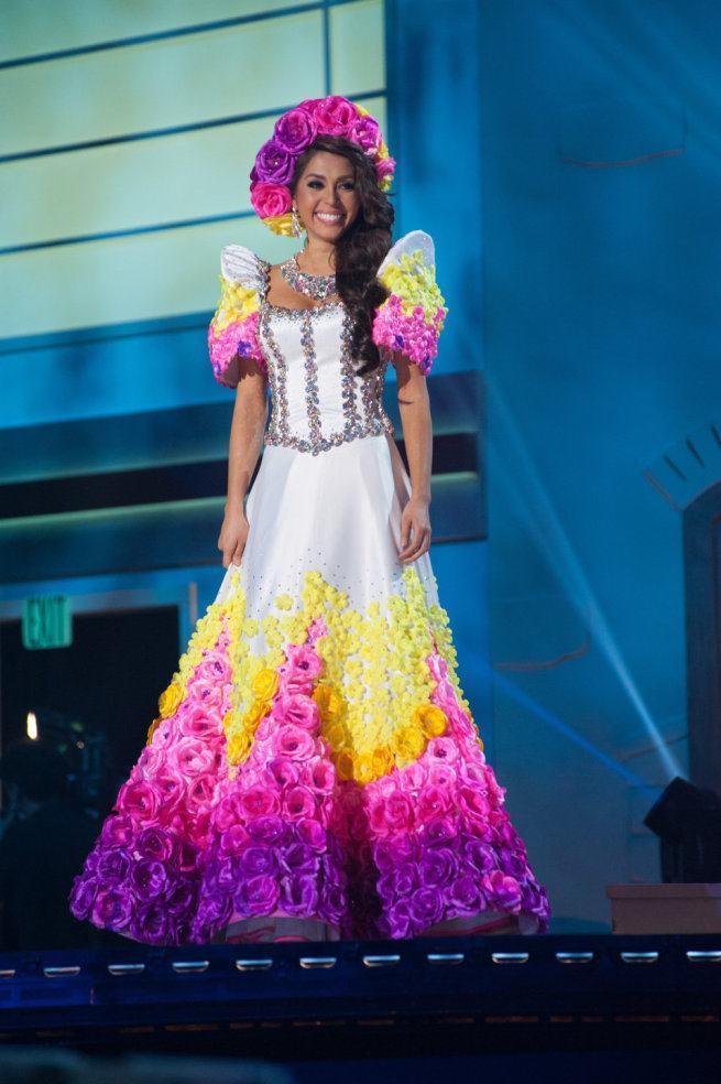 Miss Universe 2015 - 65 - Philippines