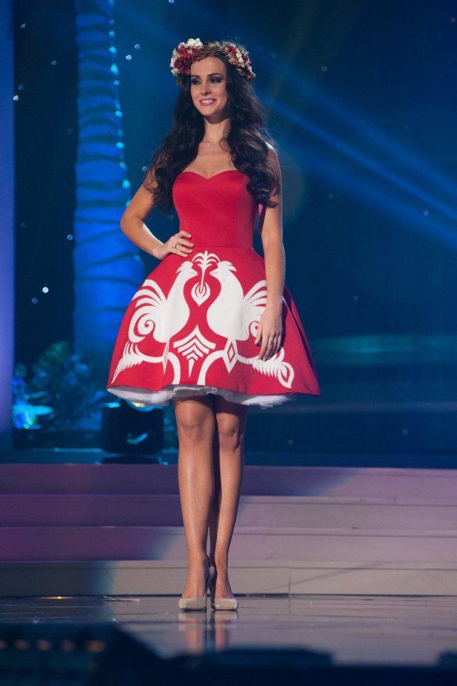 Miss Universe 2015 - 66 - Poland