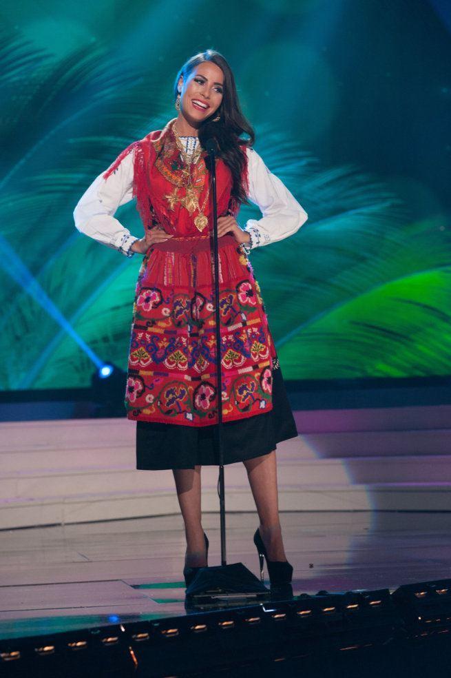 Miss Universe 2015 - 67 - Portugal
