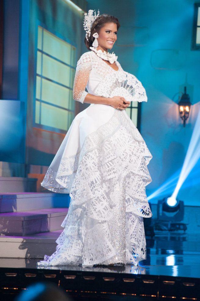 Miss Universe 2015 - 68 - Puerto Rico