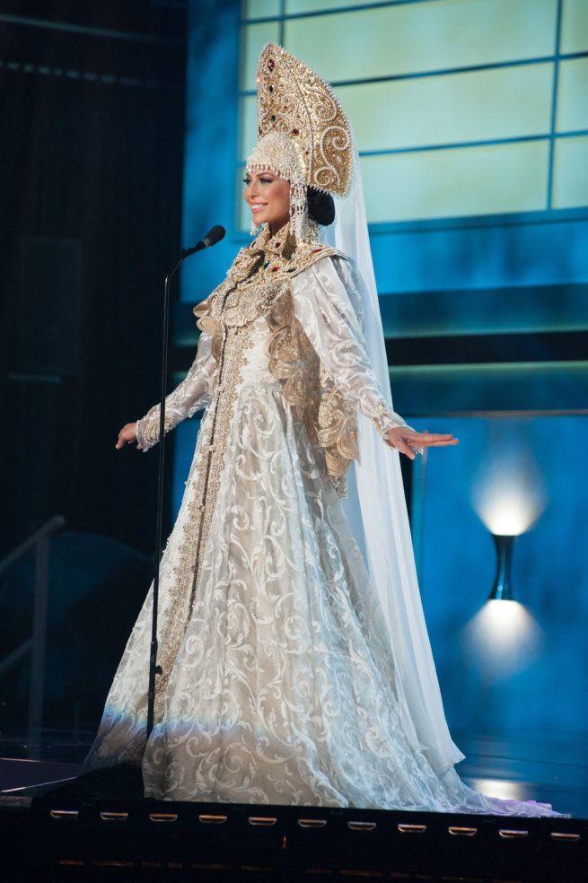 Miss Universe 2015 - 69 - Russia