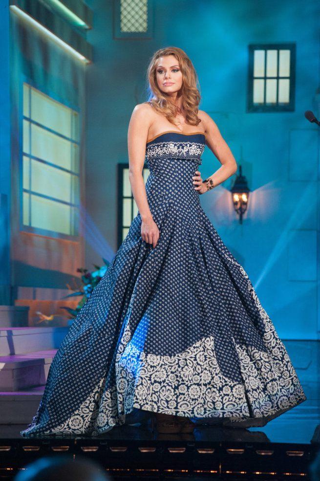 Miss Universe 2015 - 72 - Slovak Republic