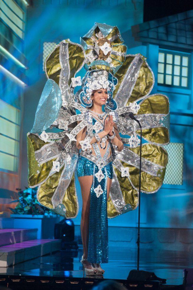 Miss Universe 2015 - 76 - Sri Lanka