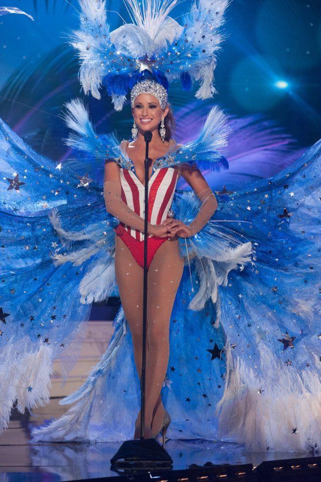 Miss Universe 2015 - 87 - USA