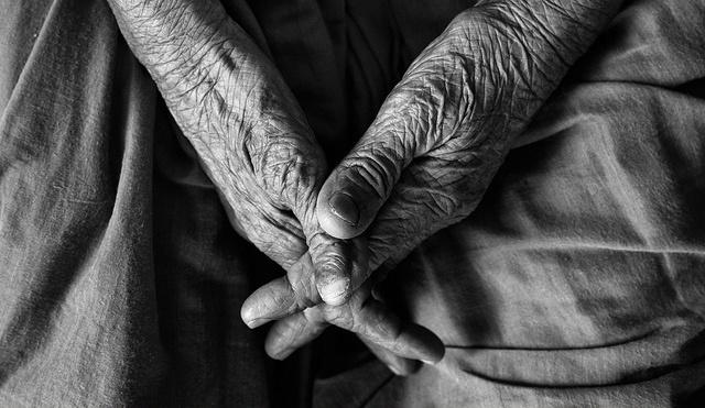 Czego ludzie najbardziej żałują przed śmiercią