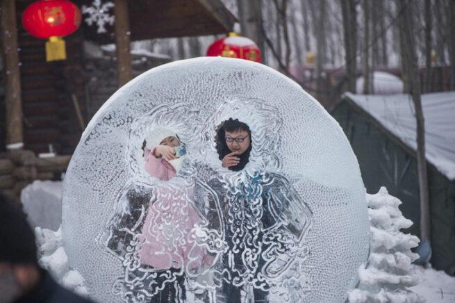 Festiwal Lodu i Śniegu 11