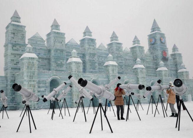 Festiwal Lodu i Śniegu 13