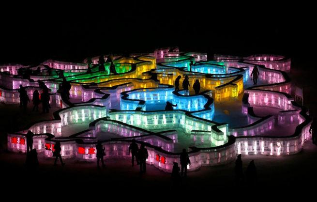 Festiwal Lodu i Śniegu 15
