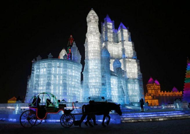 Festiwal Lodu i Śniegu 18