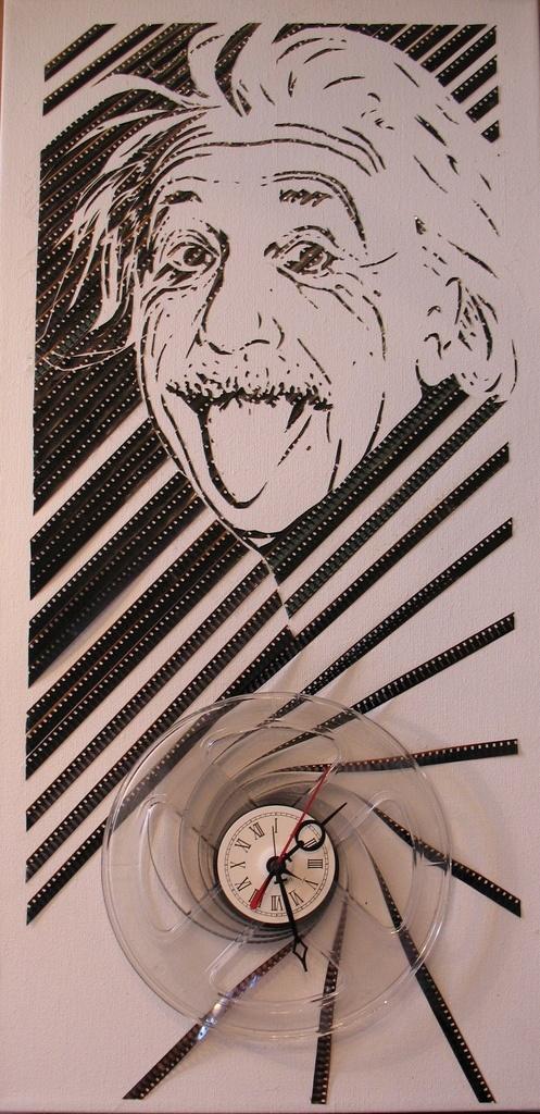 Ghost in the Machine - niesamowite portrety z taśmy magnetofonowej 15