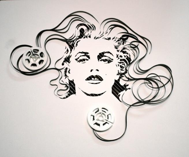 Ghost in the Machine - niesamowite portrety z taśmy magnetofonowej 22
