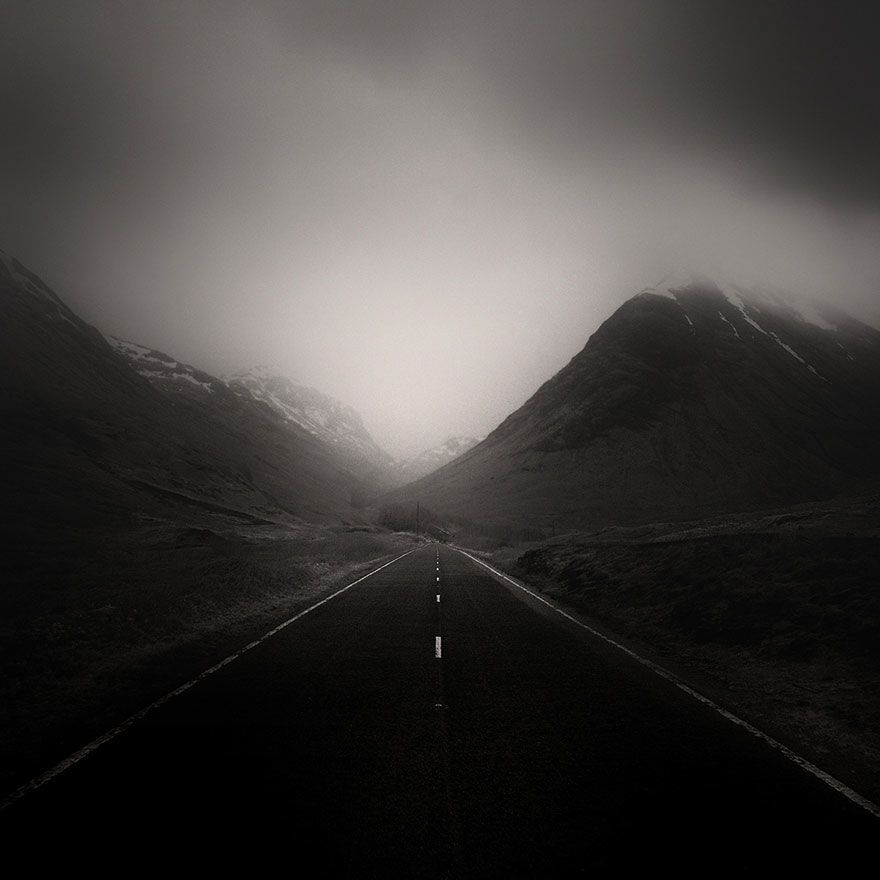 Hebrides, Scotland