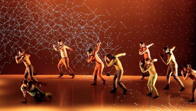 Pixel - niesmowity taniec w rozszerzonej rzeczywistości fb
