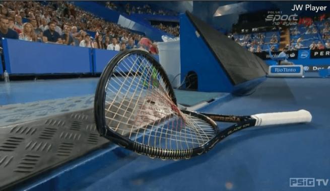 Radwańska i Janowicz wygrywają turniej w Perth 3