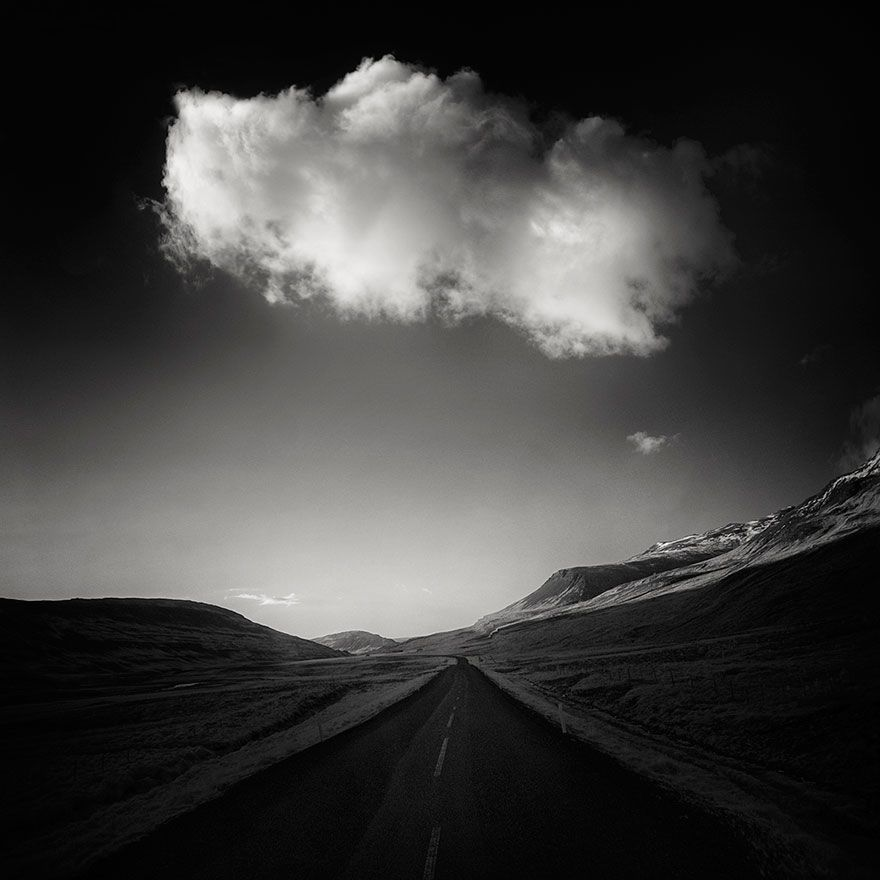 Road To The West, Iceland