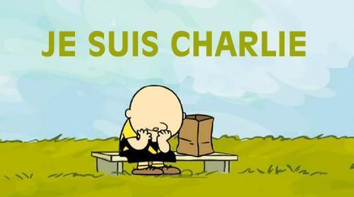 Rysownicy odpowiadają na zamach w redakcji Charlie Hebdo 28