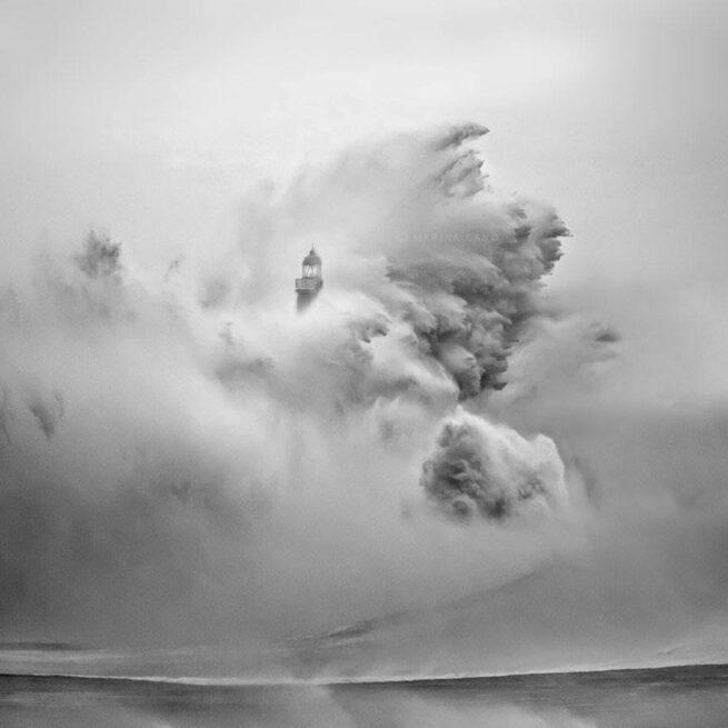 Zapierając dech w piersiach zdjęcia latarni morskich 11