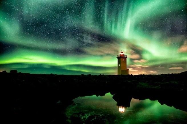 Zapierając dech w piersiach zdjęcia latarni morskich 20
