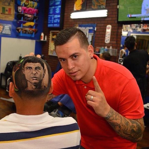 2. Christiano Ronaldo