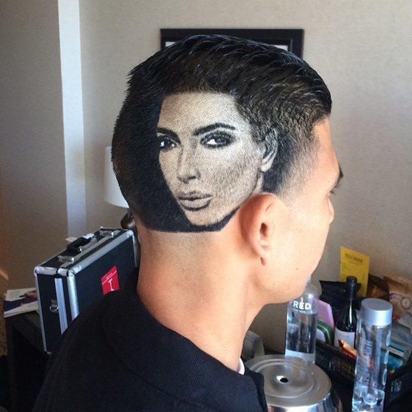 3. Kim Kardashian