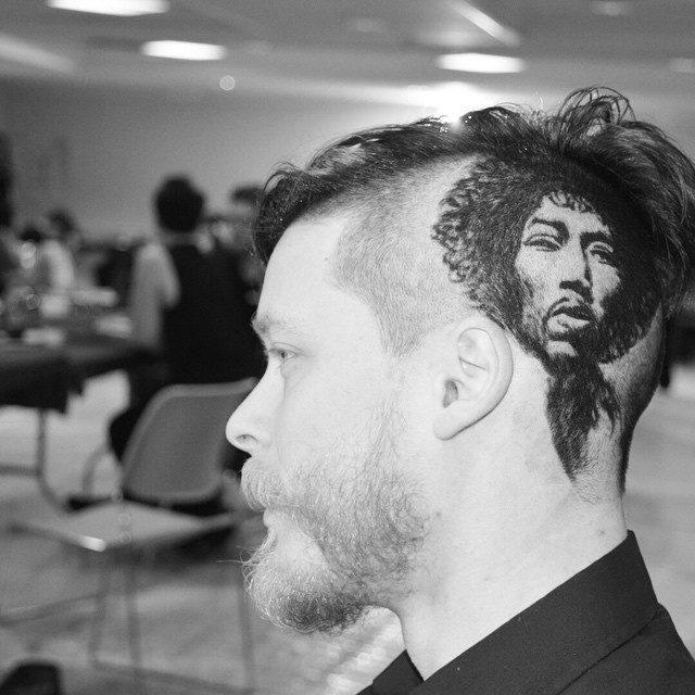 7. Jimmy Hendrix