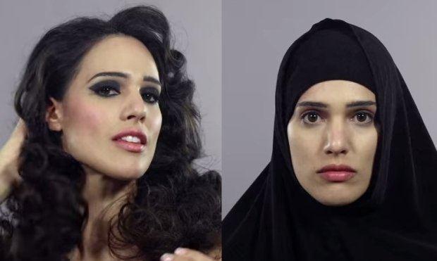 100 lat mody w Iranie
