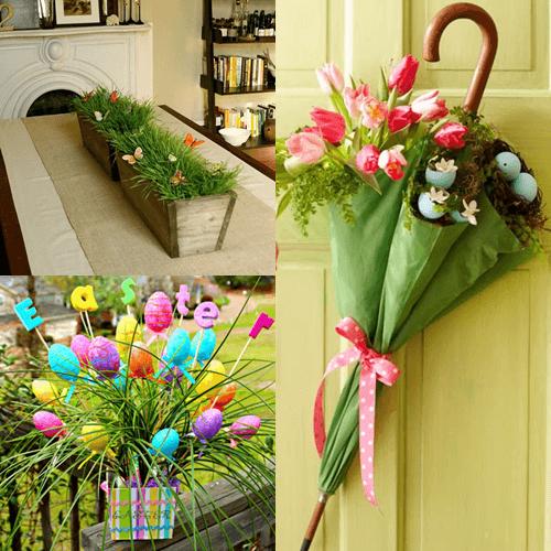Cudne Wielkanocne dekoracje 5