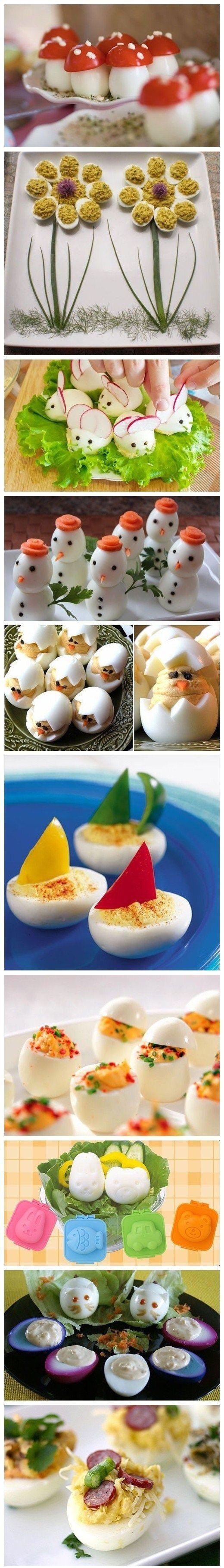 Jajka na Wielkanoc 2